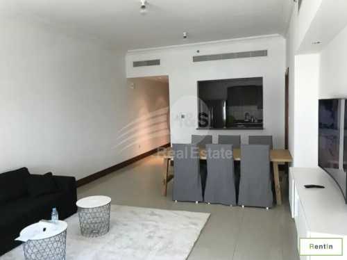 Unfurnished | Sea view| Ready to move in