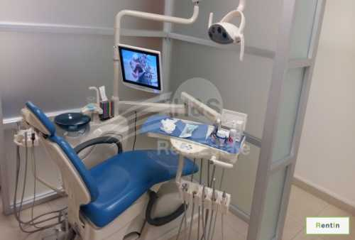 Running Dental Clinic | for Lease | JBR