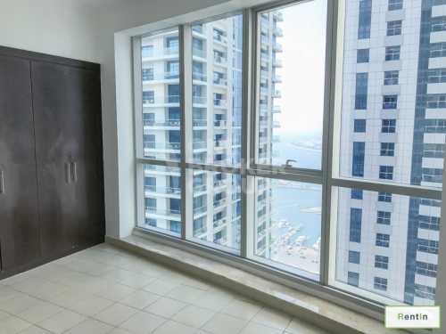 Well Maintained 2BR Apt. w/Full Sea View