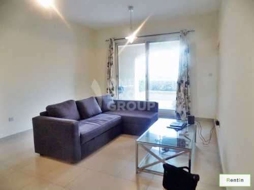 Ground Floor|Large Terrace|Furnished or Unfurnished