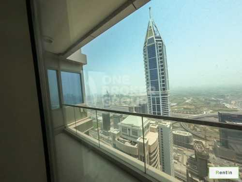 2 Bed Sea and Media City View High Floor