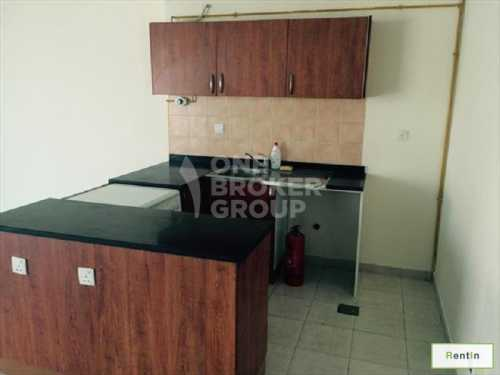 2 BR spacious apt on high floor  with 3 bathrooms
