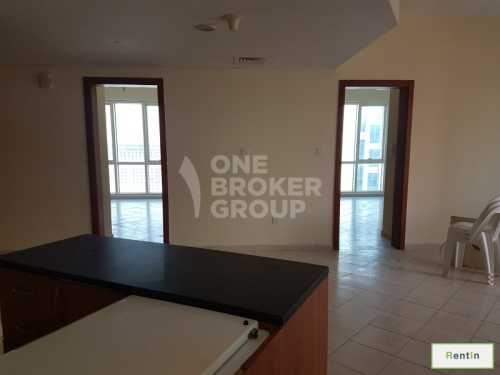 Excellent 2BR Apt with 3Bathrooms in IMPZ