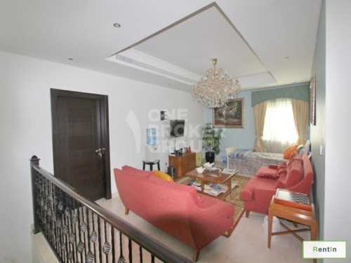 Best Stand 3BR Villa with Landscaped Garden