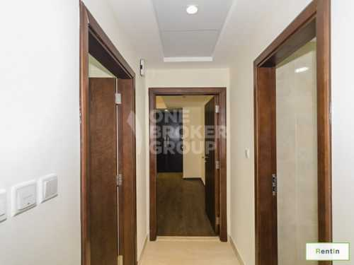 Fully Furnished Large 1 BR Apt,Pool View