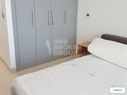 Azizi Aster Fully Furnished Studio,4Chqs