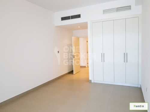 Brand new,Best Price for 1 BR Apt,Vacant