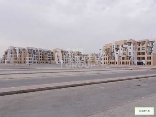 2 BR Apt with Balcony  - Al Khail Heights