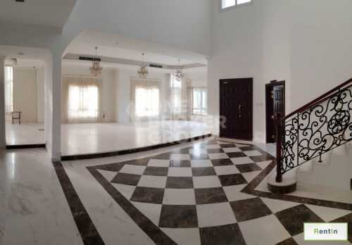 6BR Stone Finish,Marble Flooring Independent Villa