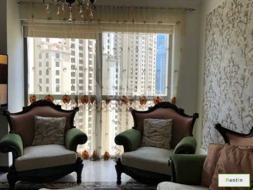 Summer offer 2BR Luxury Furnished with Extra 1 month rent