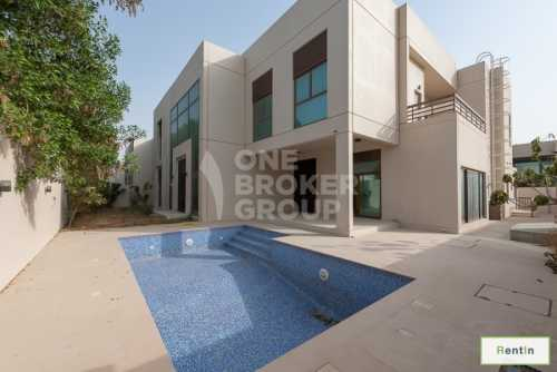 Millenium Estates 5BR with swimming pool