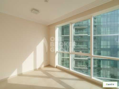 2 BR Apt with balcony Sea view,Al Bateen
