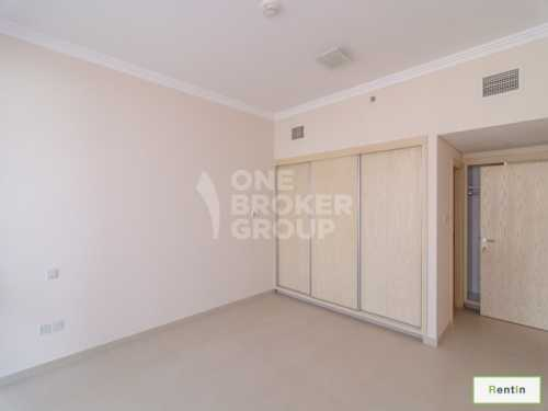 1 BR,High Floor,Sea view/JBR, Al Bateen