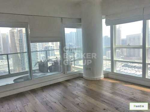 Fully Upgraded 2 BR w/ Full Marina View