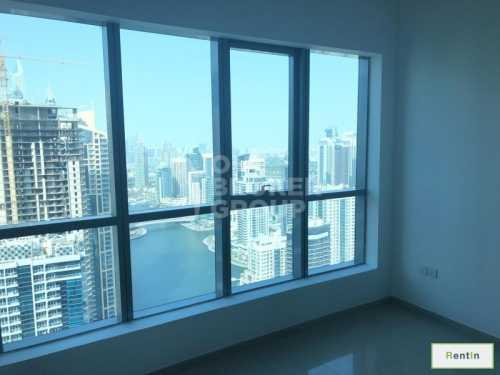 2BR Full Marina View with Affordable Price