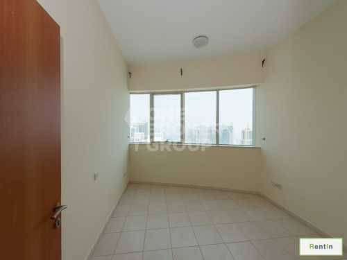 Well Maintained 4BR Apt w/ Balcony Vacant