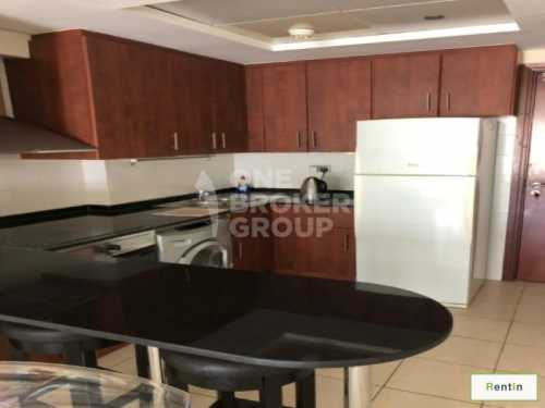 Fully Furnished,Beautiful Apartment,Vacant