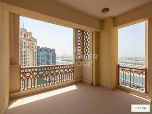 2BR + Maids Room,C-Type,Marina Residences