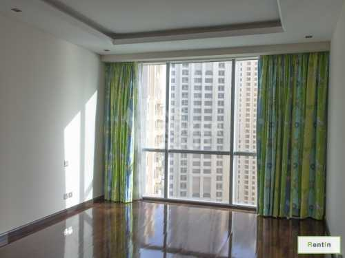 Fully Upgraded 2BR Apt Sea/Dubai Eye View