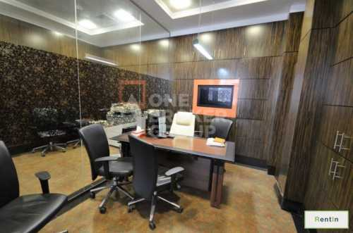 Luxuriously Fitted Office in Reef Tower