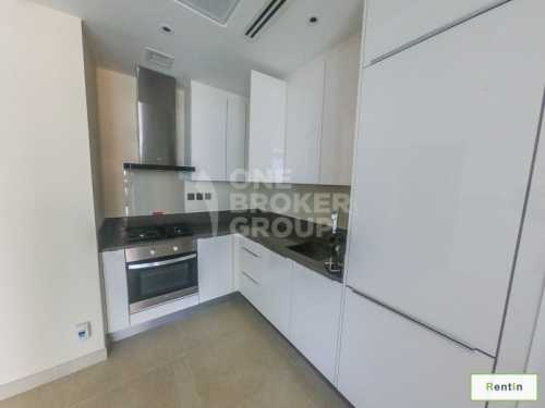 The Cheapest 1BR In Marina Gate Golf View