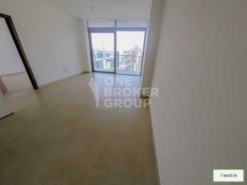 Astounding View|1 BR Apt. in Marina Gate 1
