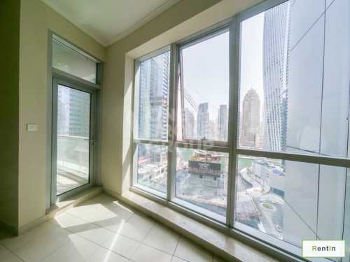 Spacious 1 Bedroom apt in The Torch Tower