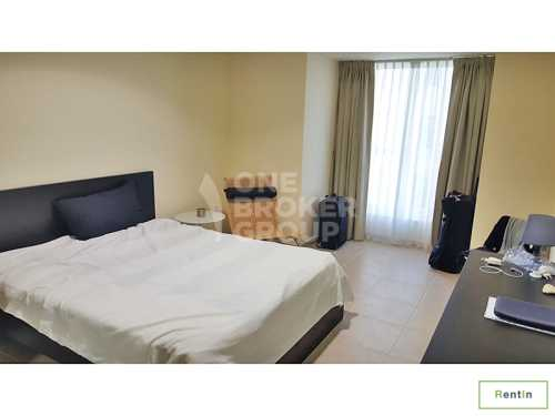 Cozy|Part Sea View |1BR |Exclusive Deal
