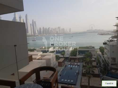 Fully Furnished Large Apt in the Five Palm