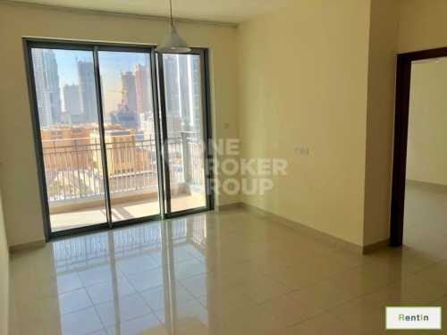 Vacant 1 bedroom at  Standpoint Tower B