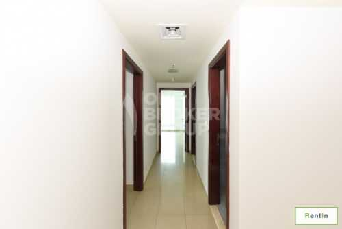 Best price! Spacious 3+Maid, Marina View