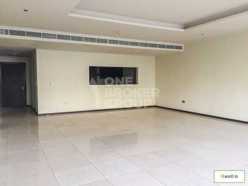 Rare Apartment,Private Garage,Beach Front