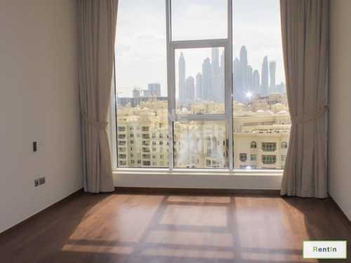 Water Front Apartment with EnSuite 2 BR