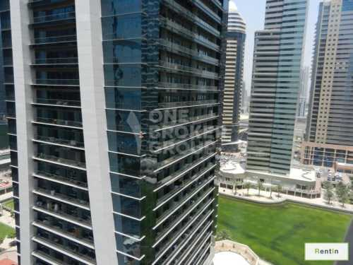 Stunning Apartment with Maids in V3, JLT