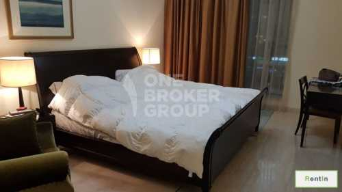 Chiller Free Luxury Furnished Green Lake