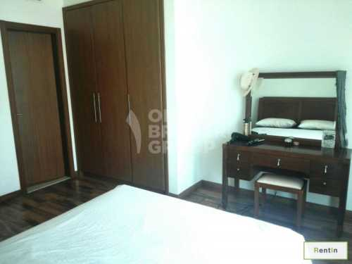 Huge and Fully Furnished 1 Bed Apt,Vacant