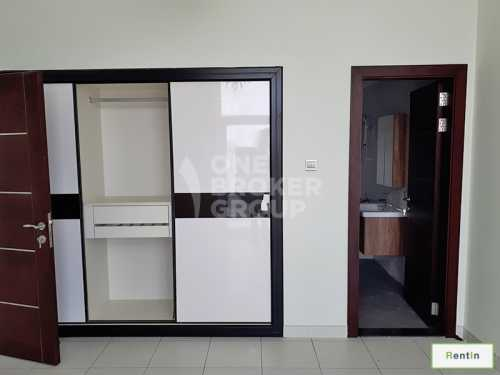 Brand New 1 BR Apt with Equipped Kitchen