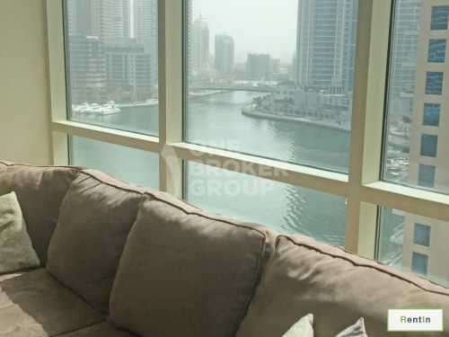 Amazing Marina view, Large unit , Vacant