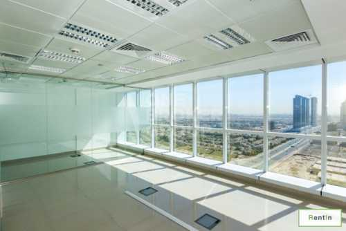 Reduced, Full Floor Fitted Office, JBC 2