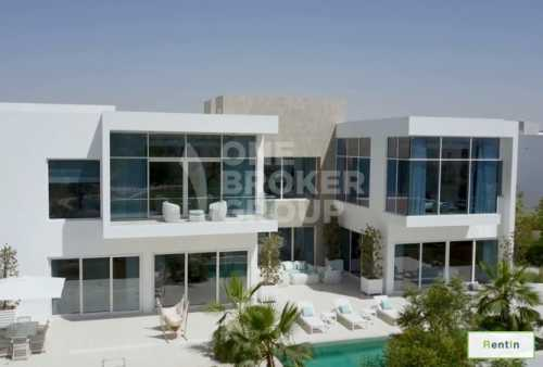 Al Barari - The Nest Type A2 For Rent!