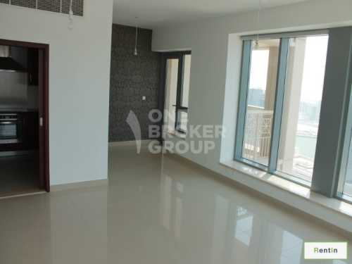 Large & Bright 1BR 1087 Sqft|High Floor