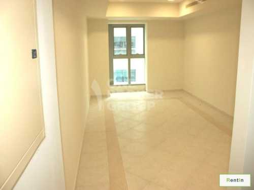 Sea View, 1 BED, Vacant Apt, High Floor