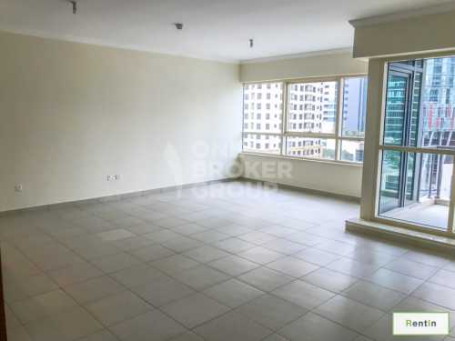 1BR plus study Full Marina View,Mid floor