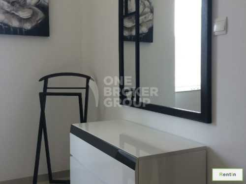 Exclusive Semi Furnished 1BR at Botanica