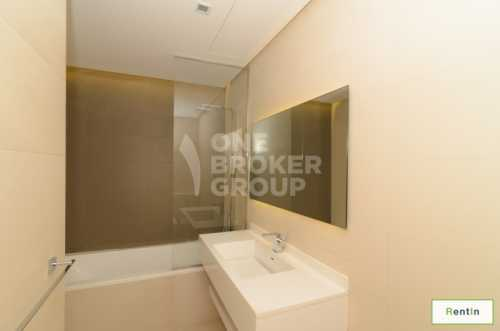 Lower floor | Modern 1 BR in West Avenue