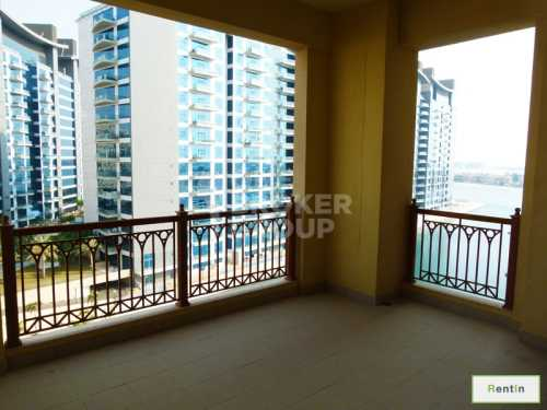High Floor C Type 2 Bed Apartment Vacant