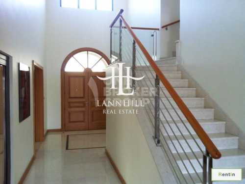 Vacant Atrium Entry Garden Home For Rent