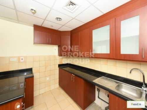 Beautiful Sea view,Mid floor 3BR @ sadaf