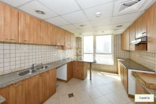 Deira Creekside Residence 2 bed for Rent