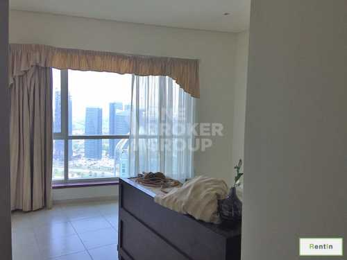 Spectacular Golf view, Furnished, Vacant